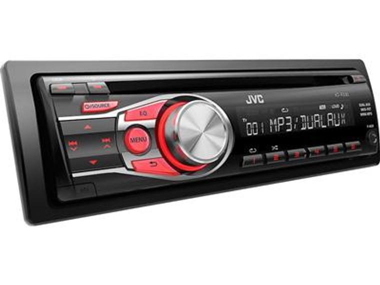 JVC Radio for Triumph TR7 and TR8