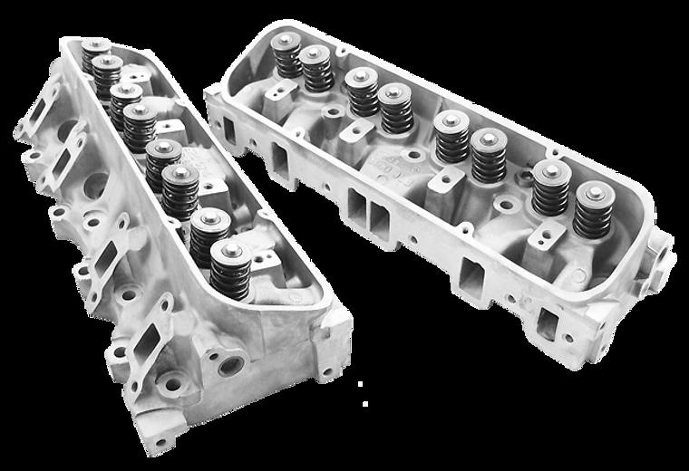 Rover V8 Performance Heads