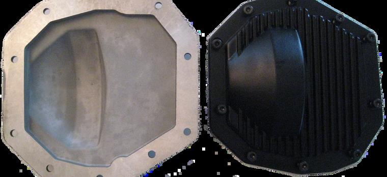 Aluminum Rear Diff Cover - TR7 TR8
