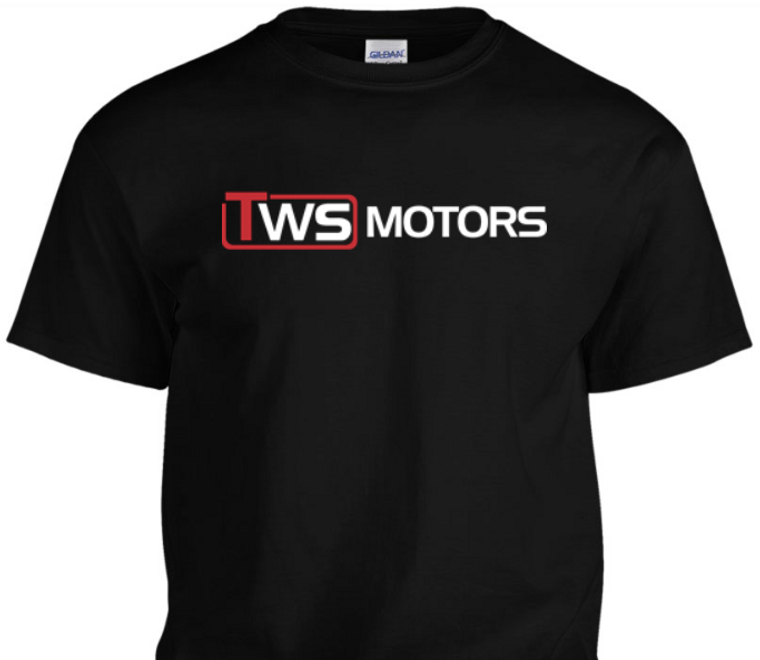 TWS Motors t-shirt