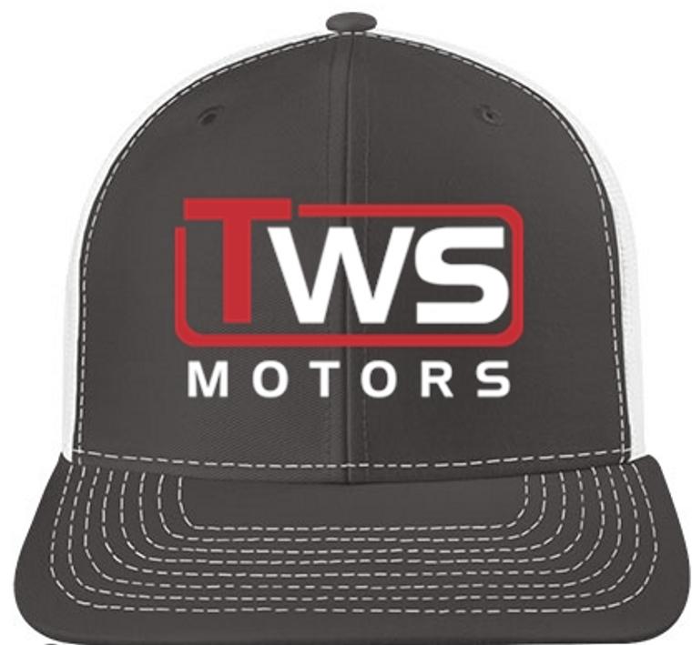 TWS Motors Embroidered Hat