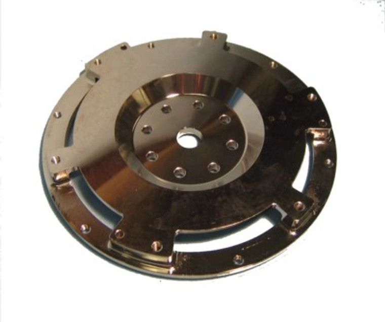 Alloy Light Flywheel TR3-TR4A,Sm25tr4ar