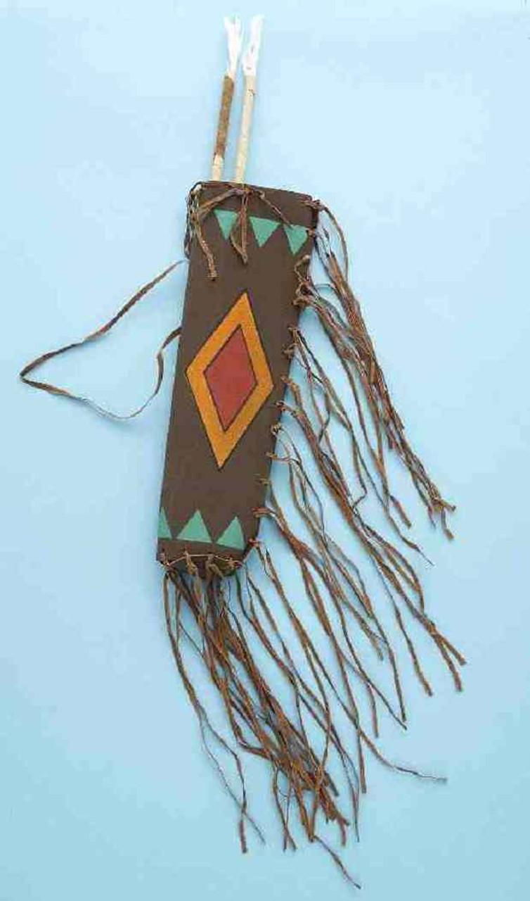 Quiver Arrow Set Costume Accessory