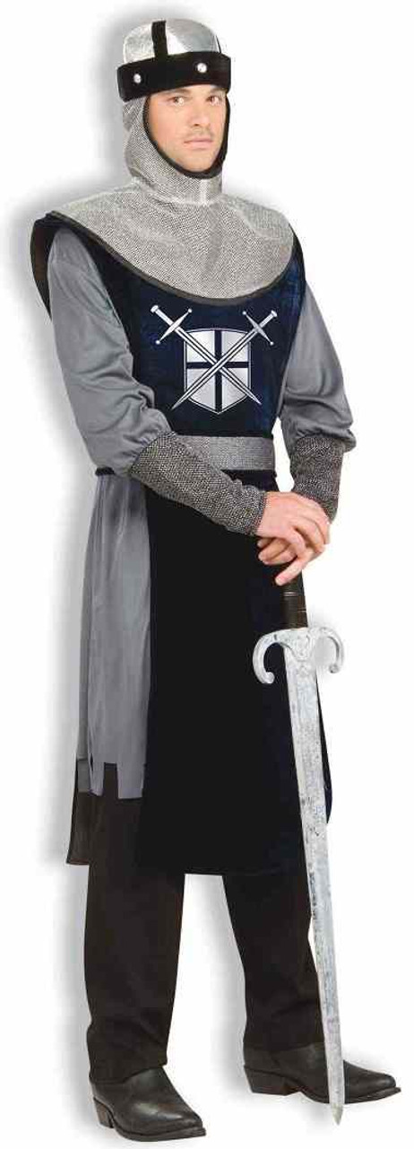 Knight of the Round Table Medieval Adult Costume