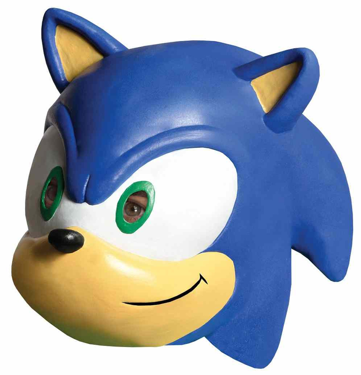 sonic the hedgehog 3 4 adult mask parties plus parties plus