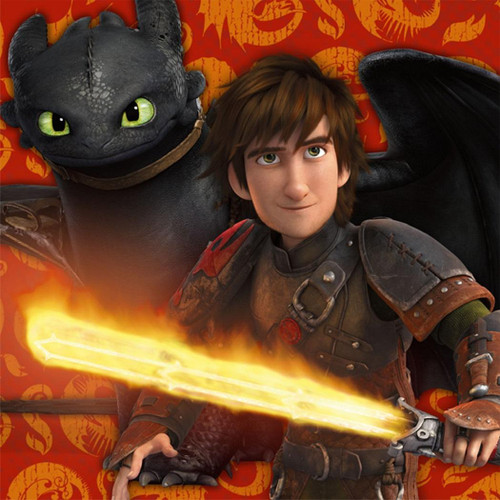 Astrid How To Train Your Dragon 2 Child Costume Parties Plus