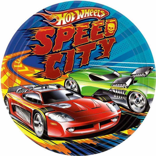 Party Supplies Kids Birthday Hot Wheels Parties Plus