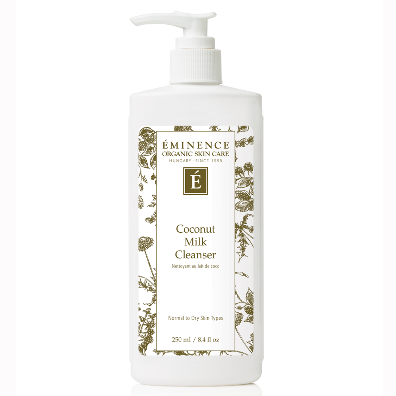 Eminence Coconut Milk Cleanser