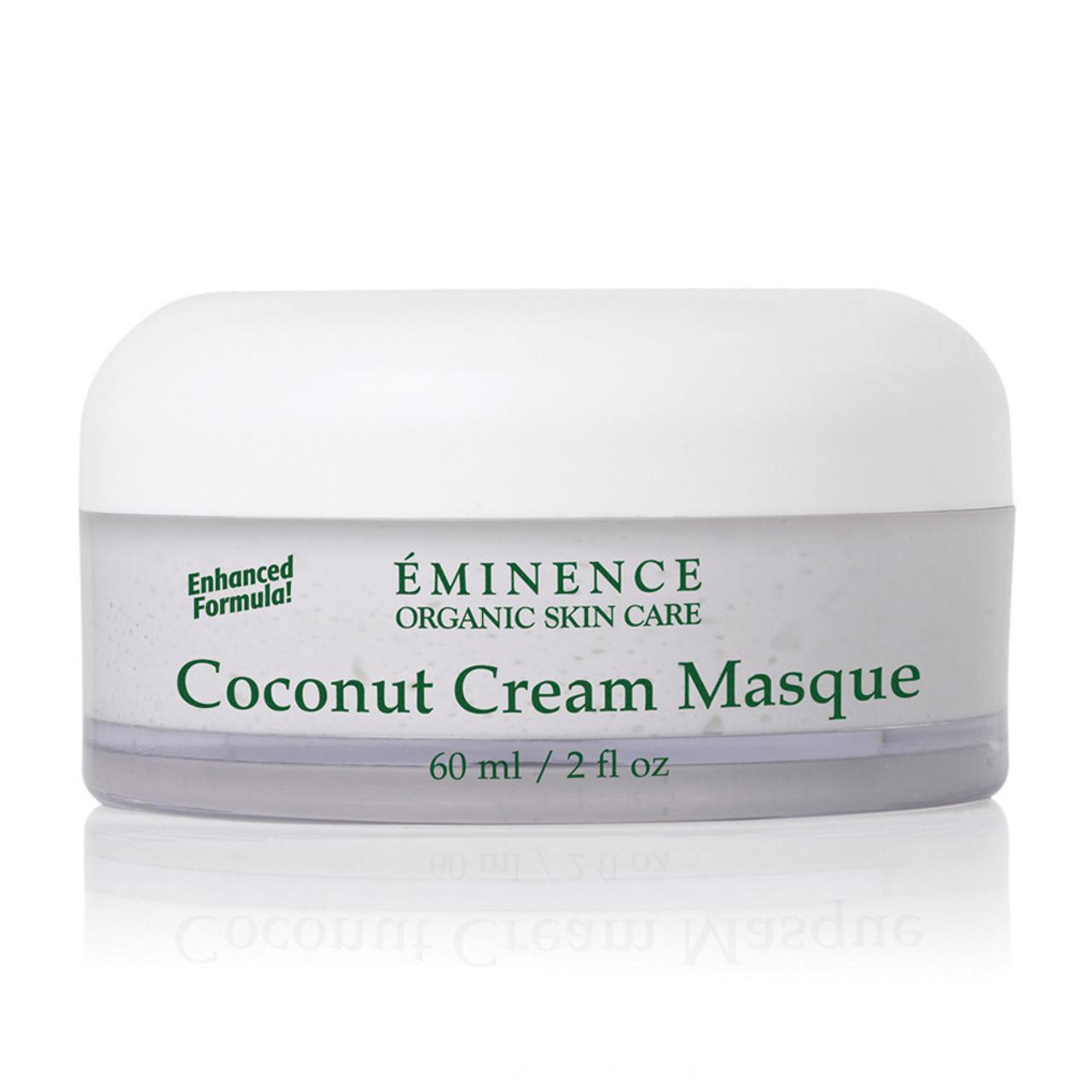 Eminence Coconut Cream Masque BeautifiedYou.com