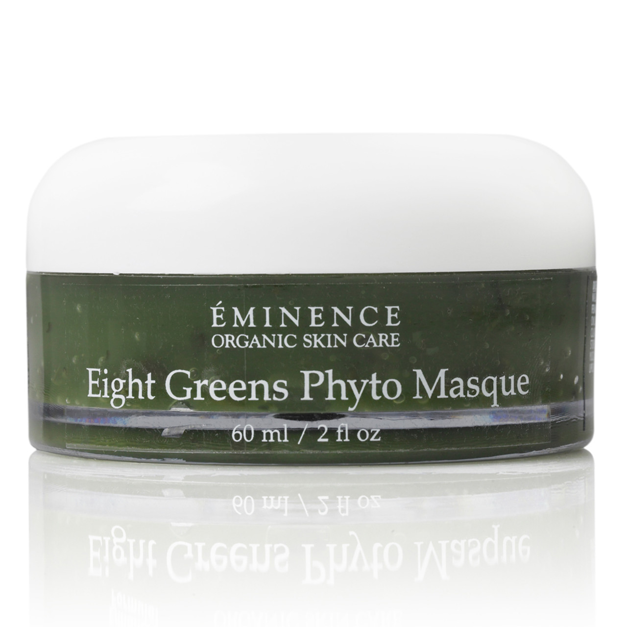 Eminence Eight Greens Phyto Masque - Not Hot