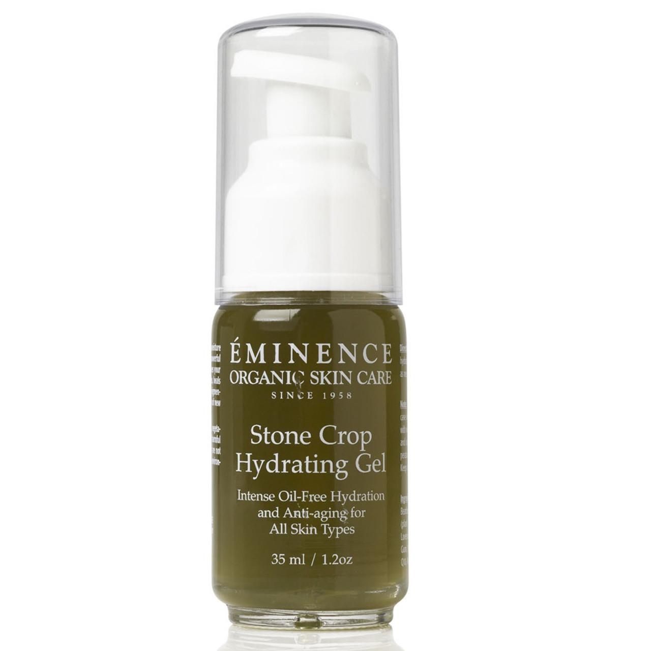Eminence Stone Crop Hydrating Gel BeautifiedYou.com