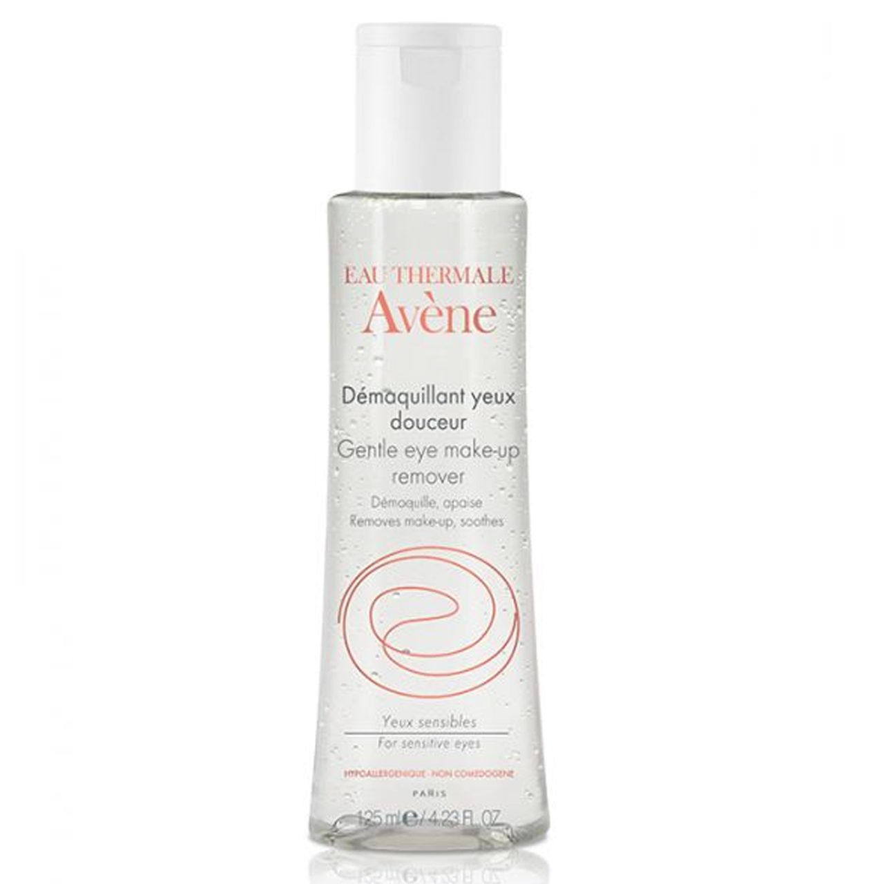 Avene Gentle Eye Make-Up Remover