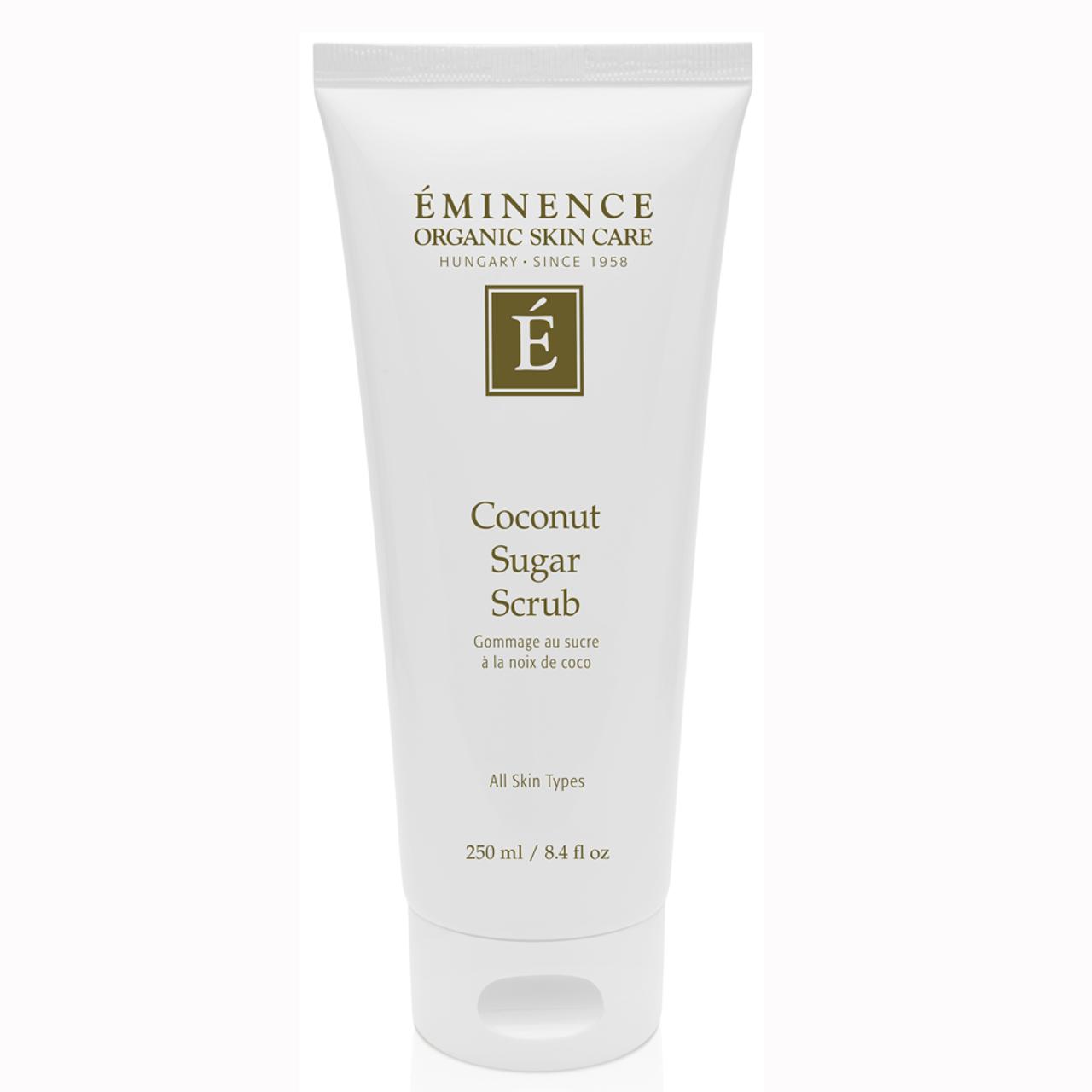 Eminence Coconut Sugar Scrub