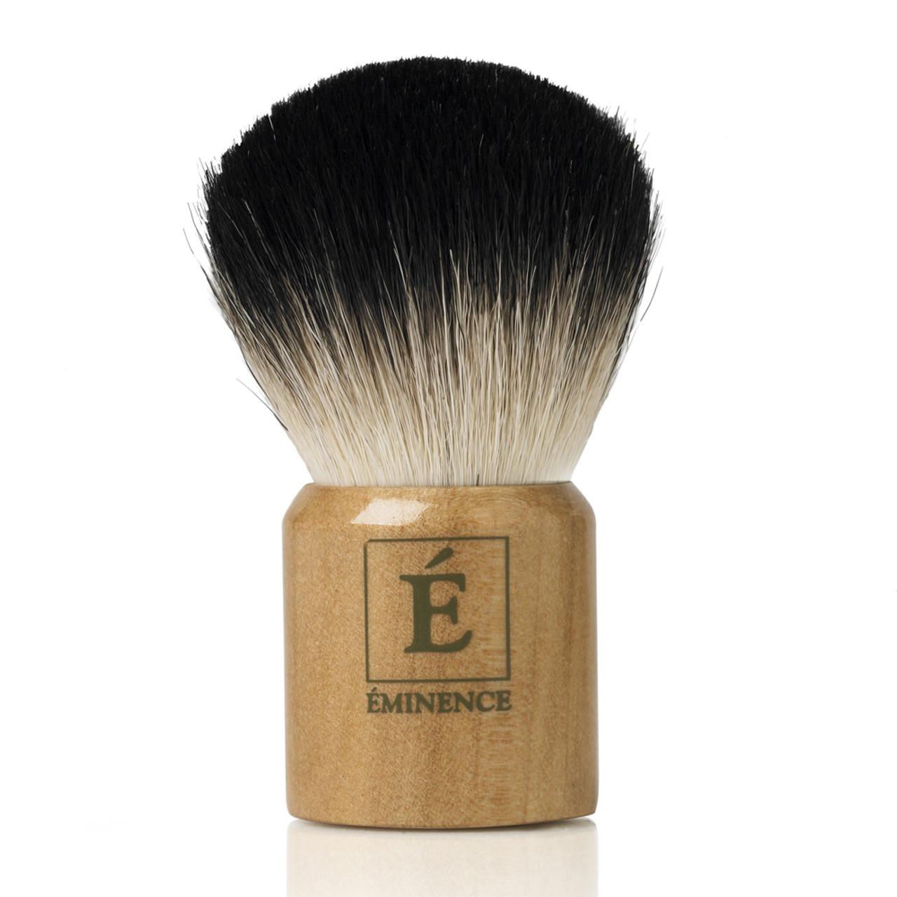 Eminence Kabuki Applicator Brush BeautifiedYou.com