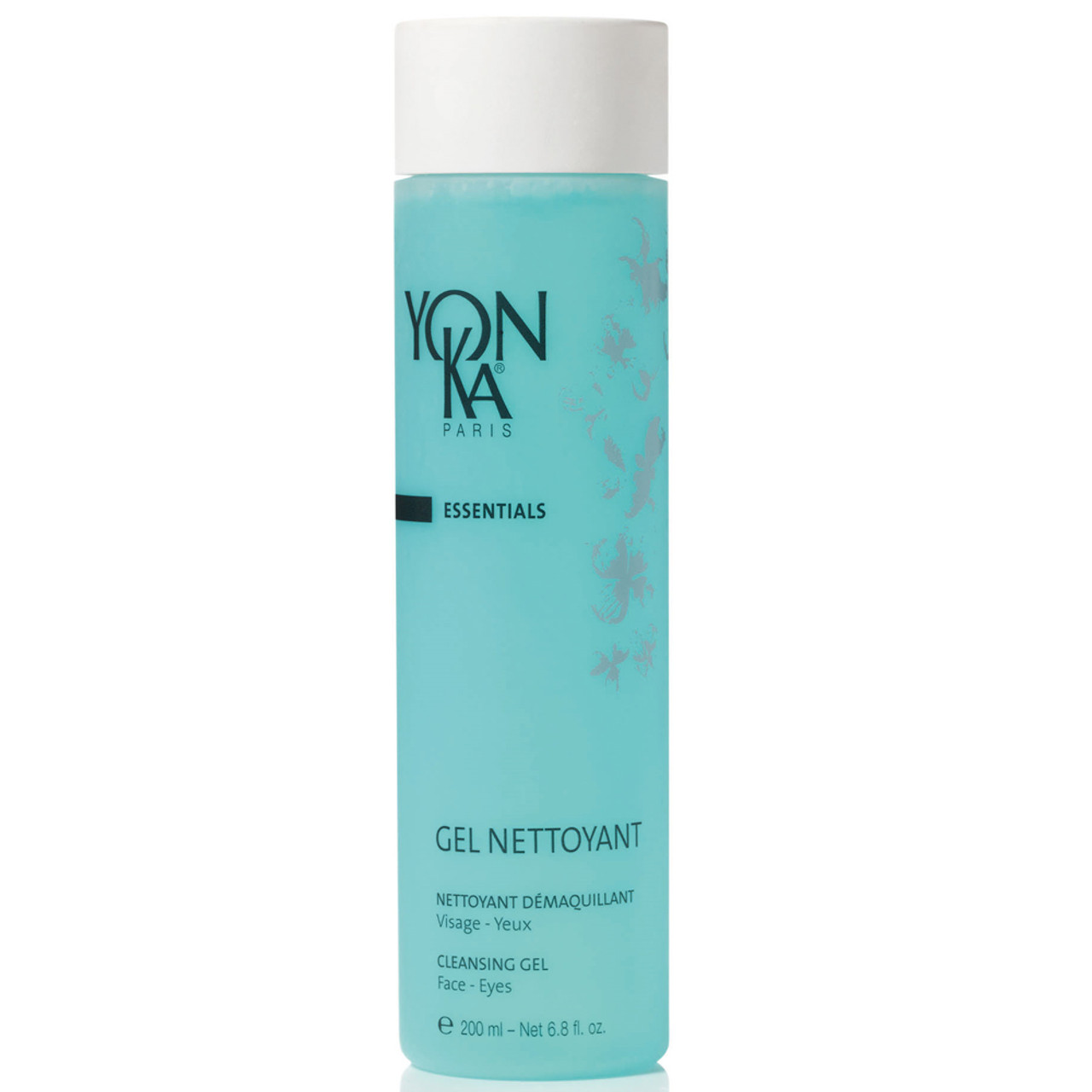 YonKa Gel Nettoyant Cleansing Gel BeautifiedYou.com
