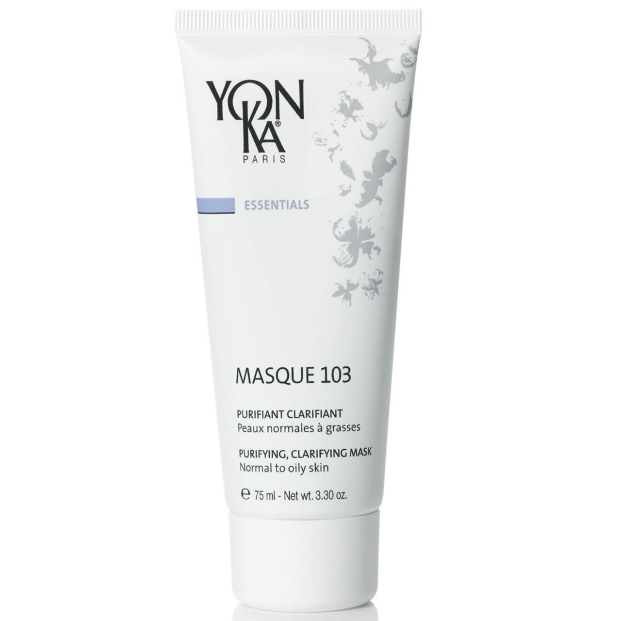 YonKa Masque 103 Purifying Clarifying Masque BeautifiedYou.com