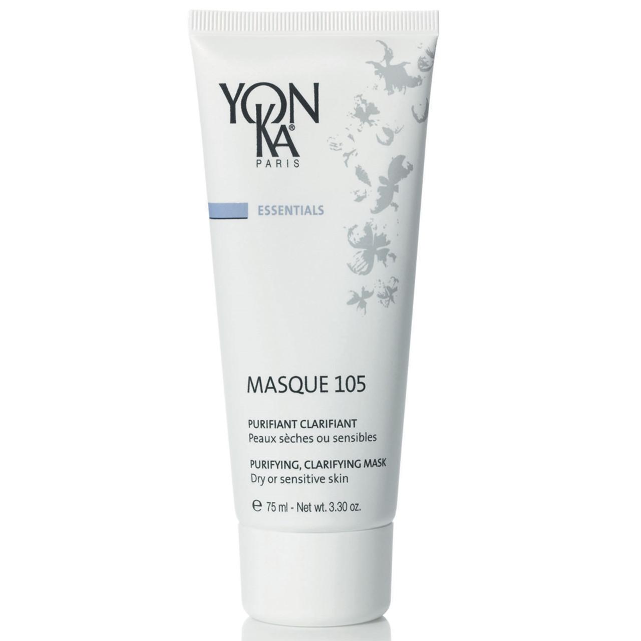 YonKa Masque 105 - Dry/Sensitive Skin