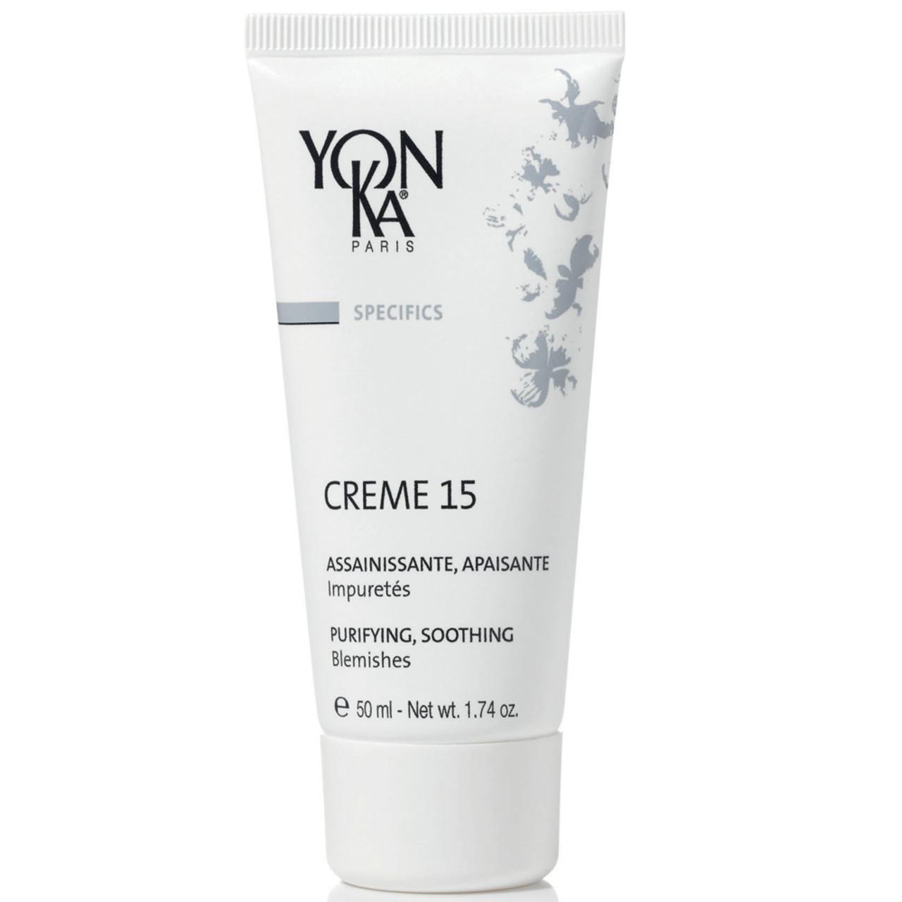 YonKa Creme 15 Purifying Creme