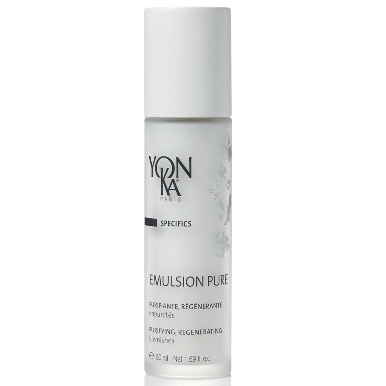 YonKa Emulsion Pure BeautifiedYou.com