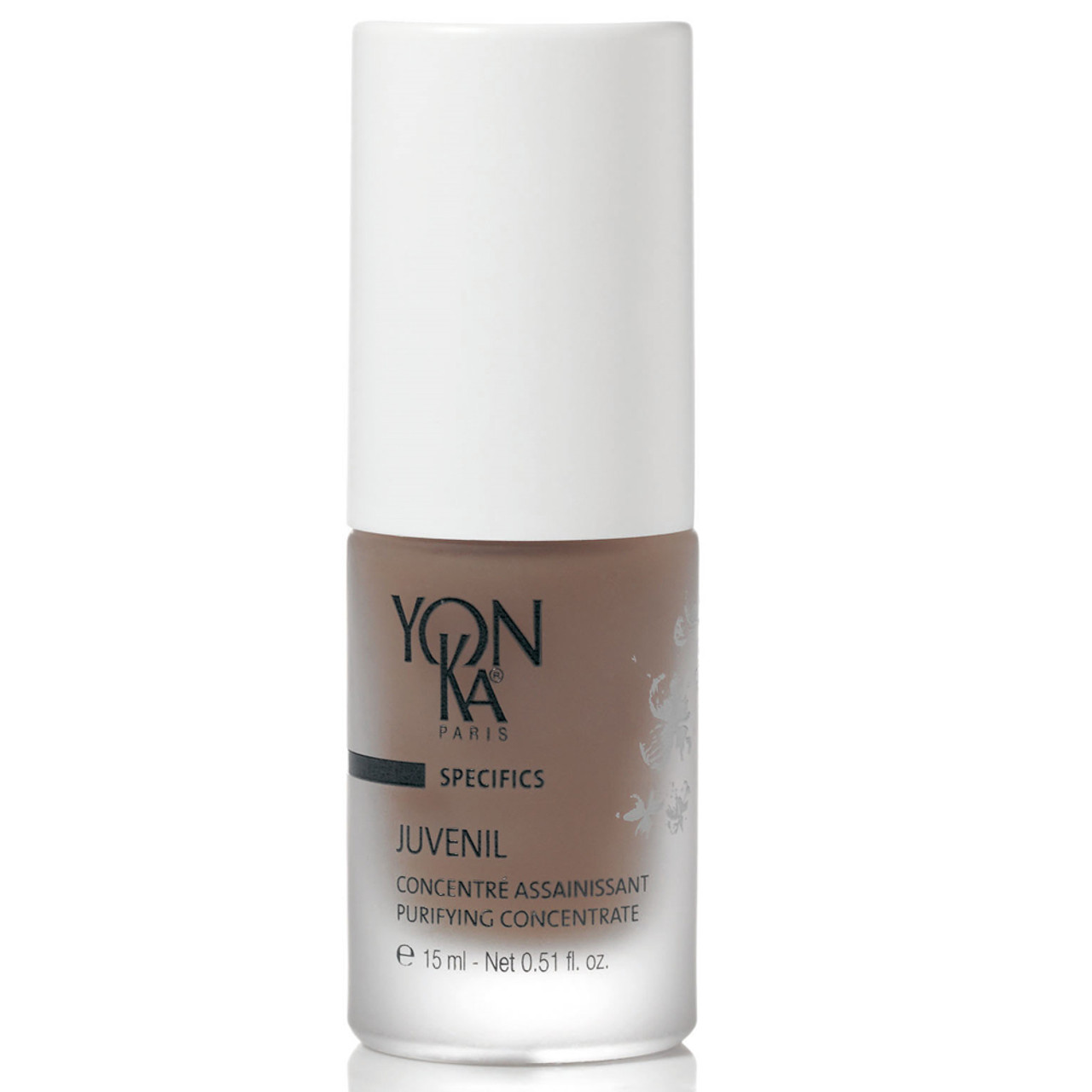 YonKa Juvenil Purifying Concentrate