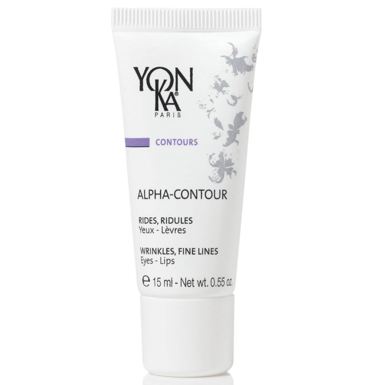 YonKa Alpha-Contour Eye and Lip Gel