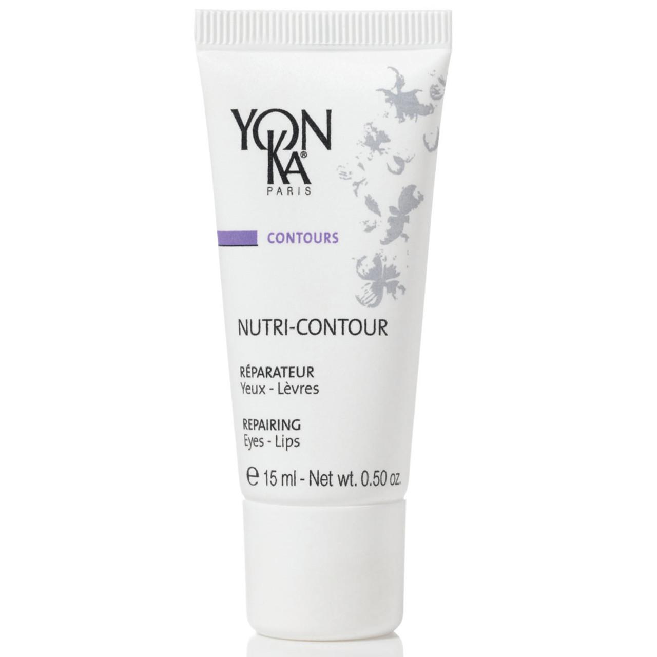 YonKa Nutri-Contour Eye & Lip Creme