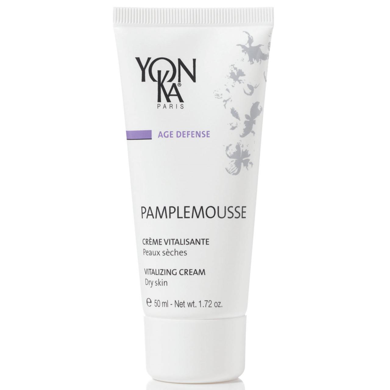 YonKa Pamplemousse PS - Dry Skin