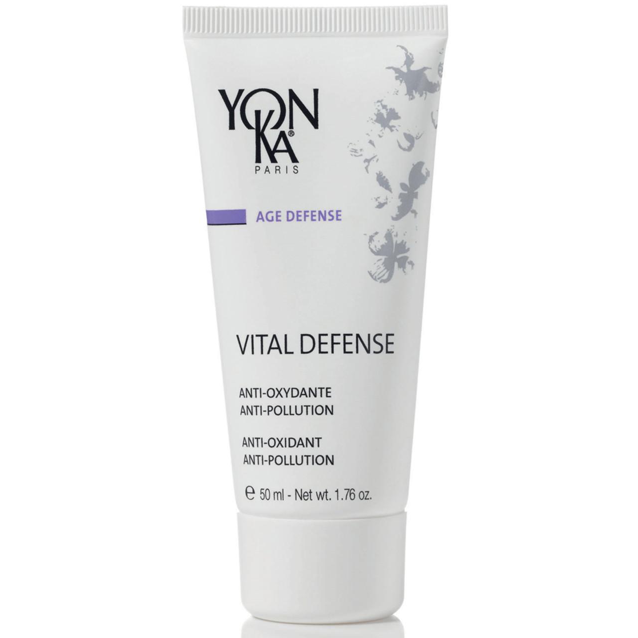 YonKa Vital Defense BeautifiedYou.com