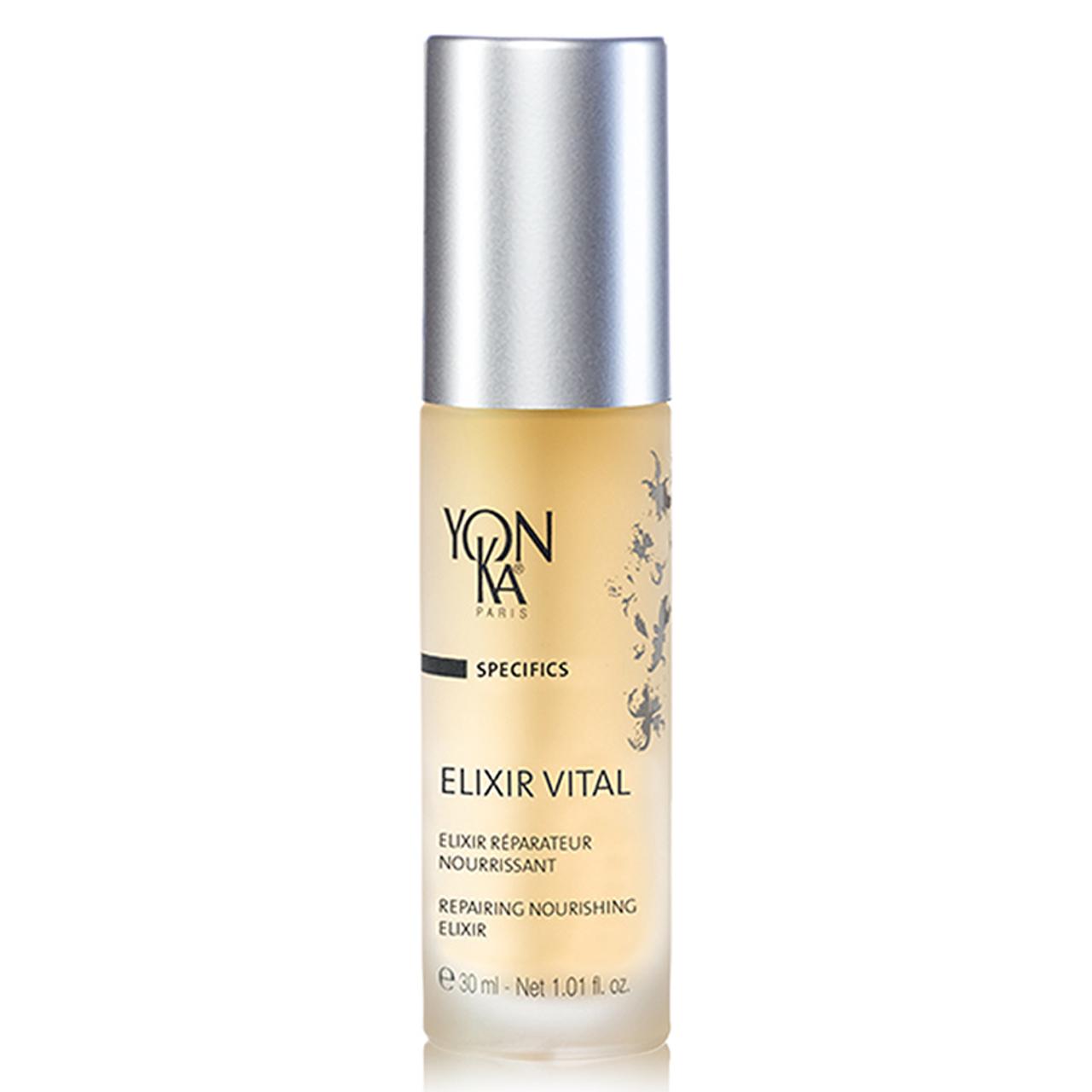 YonKa Elixir Vital BeautifiedYou.com