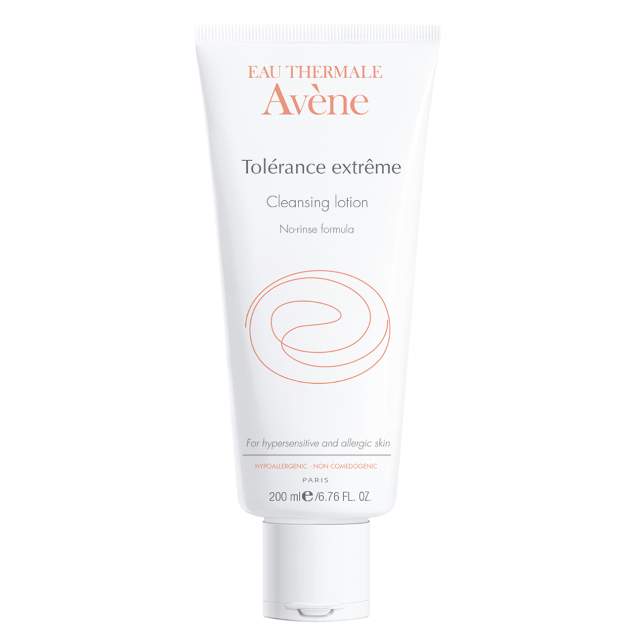 Avene Tolerance Extreme Cleansing Lotion BeautifiedYou.com