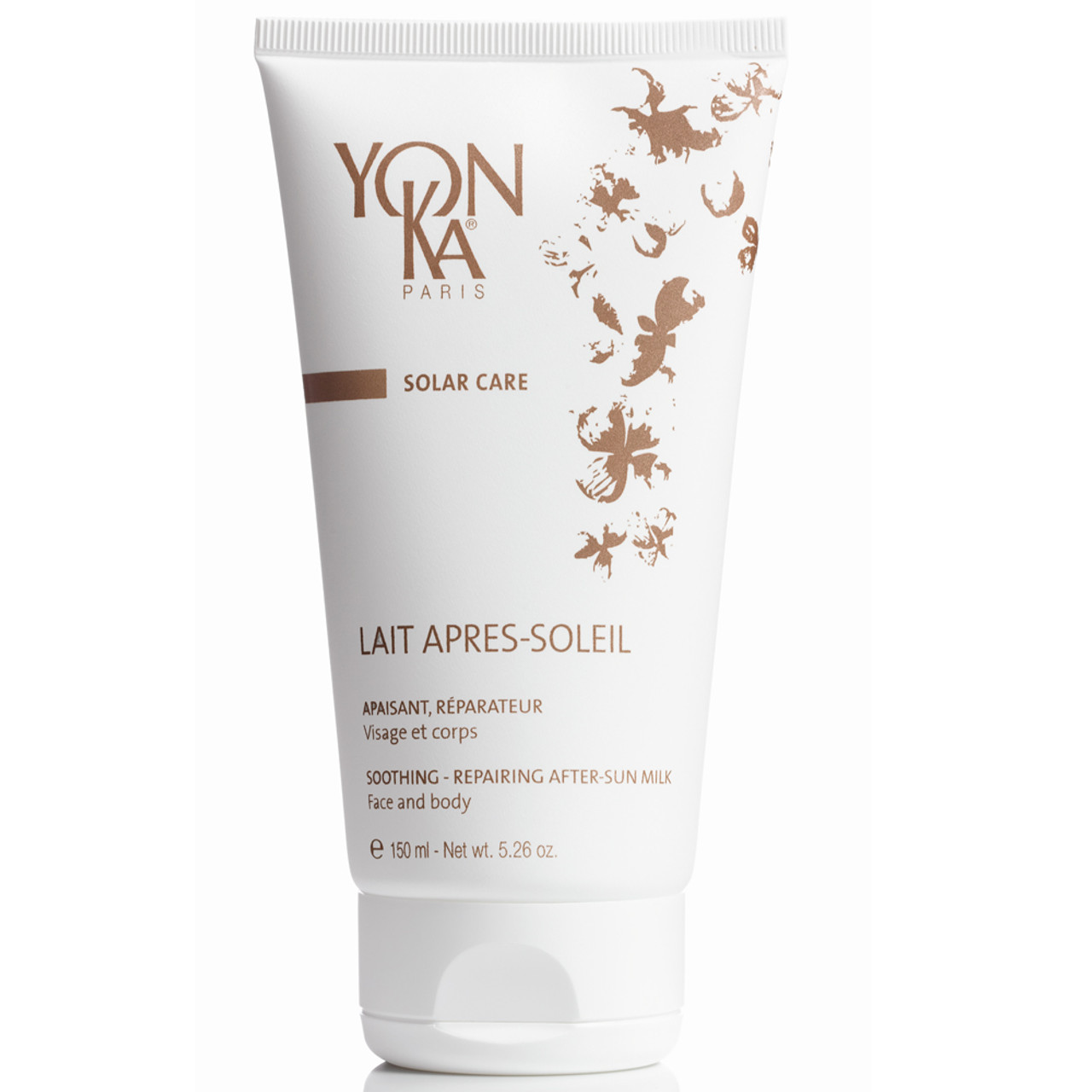 YonKa Lait Apres Soleil Soothing After-Sun Milk