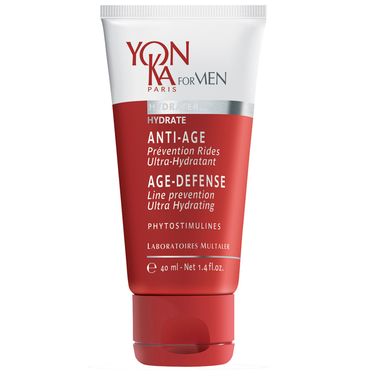 YonKa Age Defense for Men