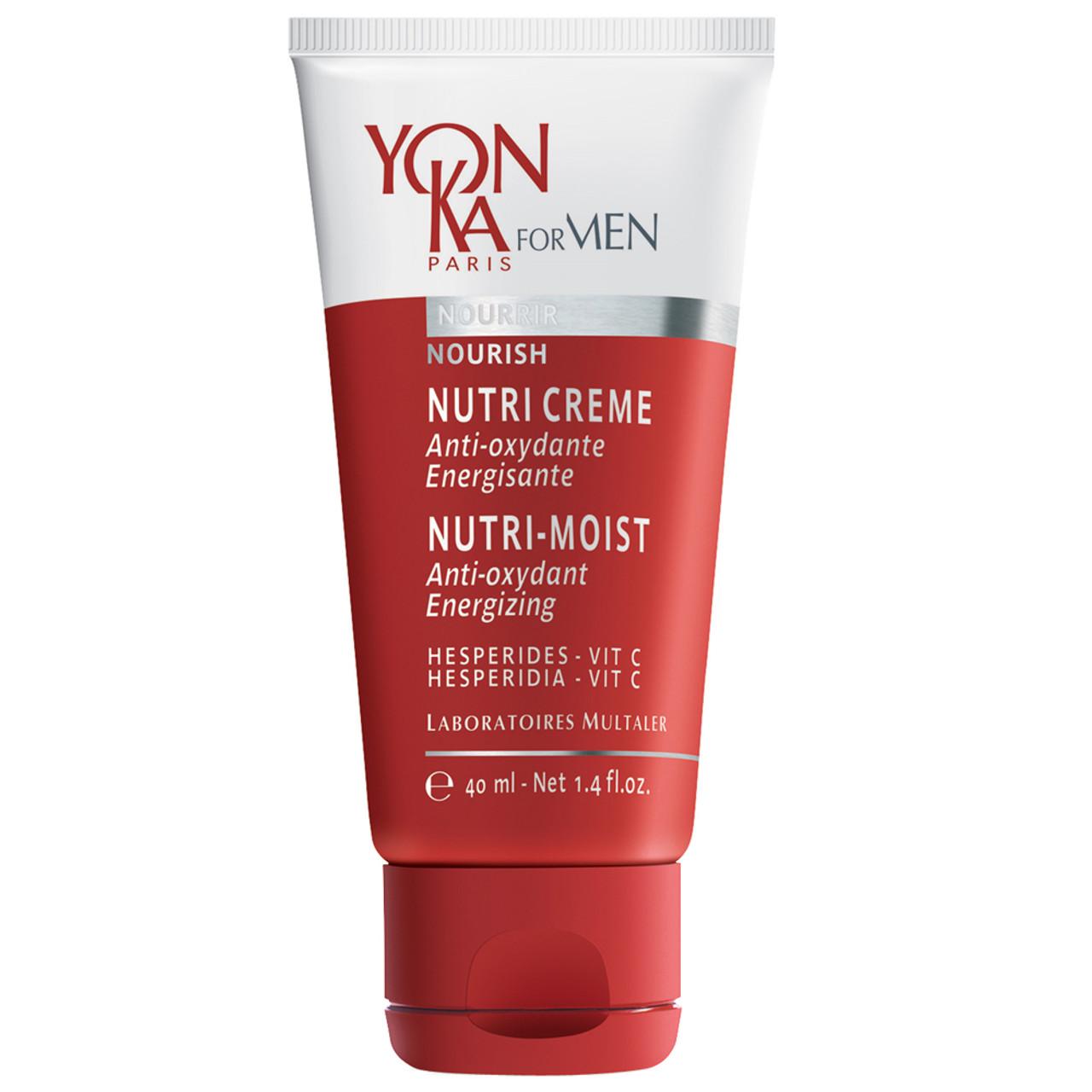 YonKa Nutri-Creme BeautifiedYou.com