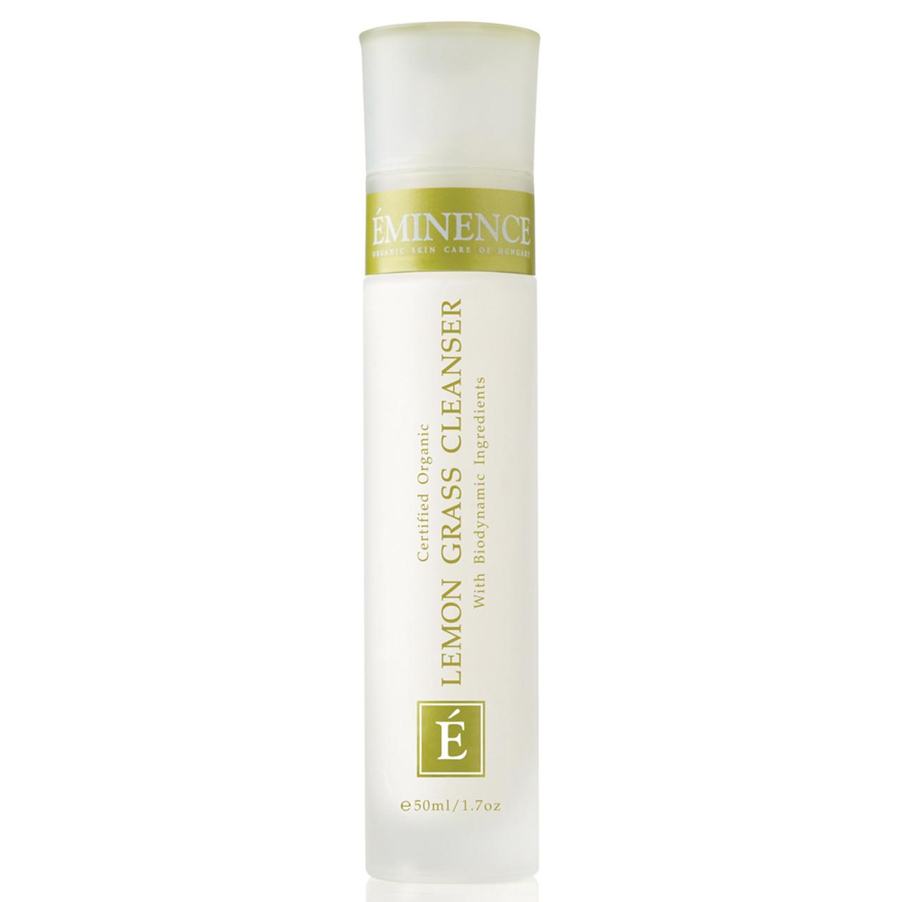 Eminence Lemon Grass Cleanser