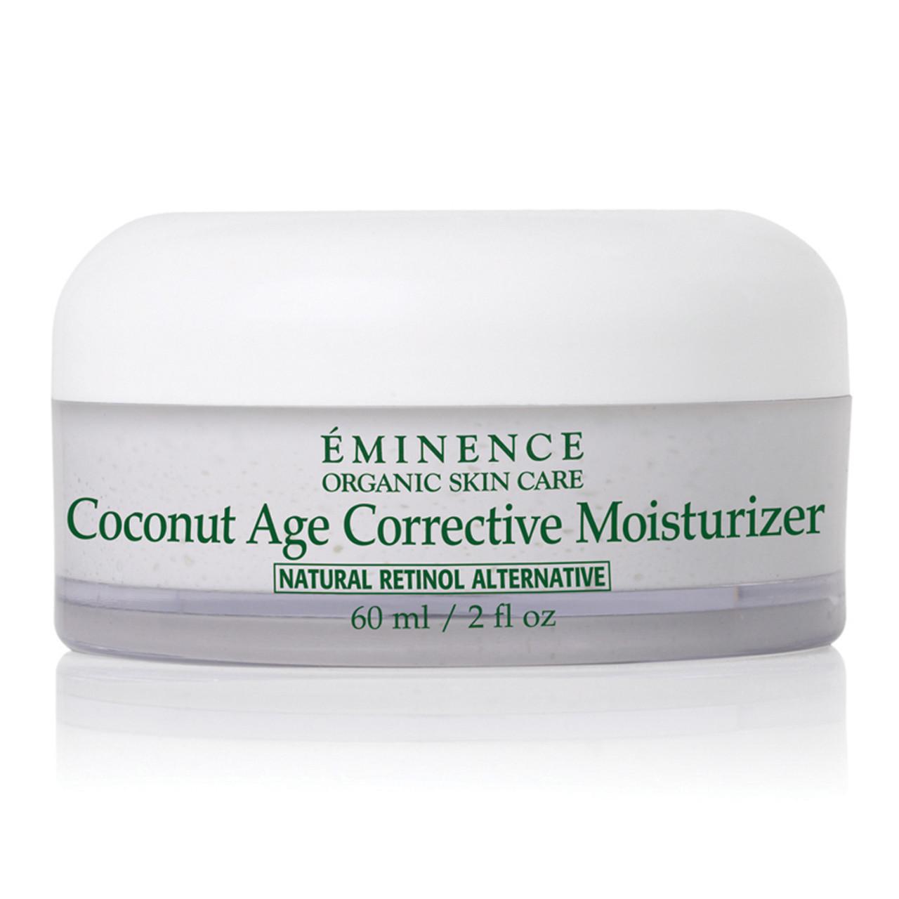 Eminence Coconut Age Corrective Moisturizer BeautifiedYou.com