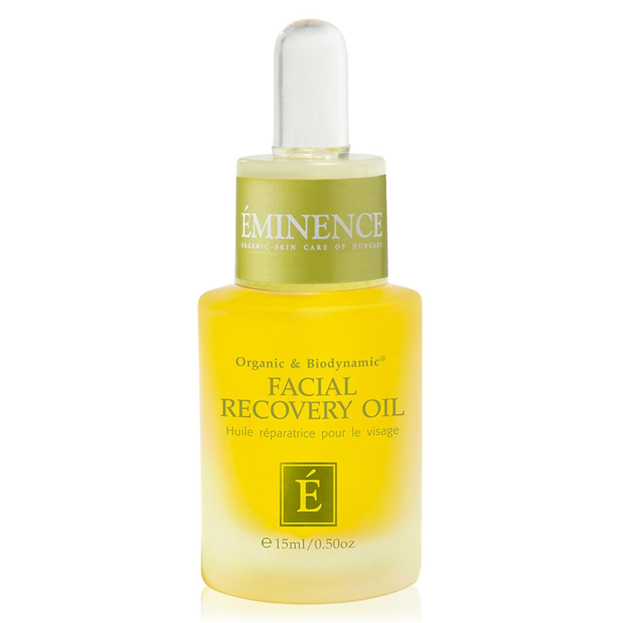 Eminence Facial Recovery Oil BeautifiedYou.com