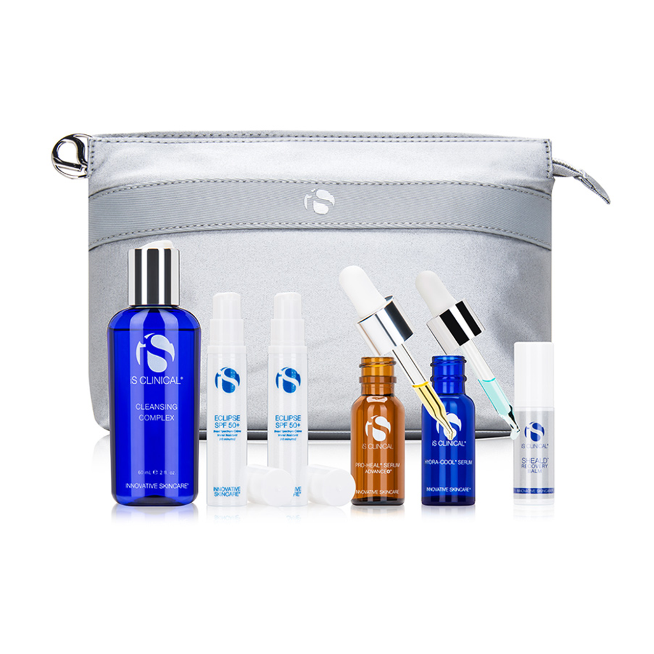 iS Clinical Calming Kit