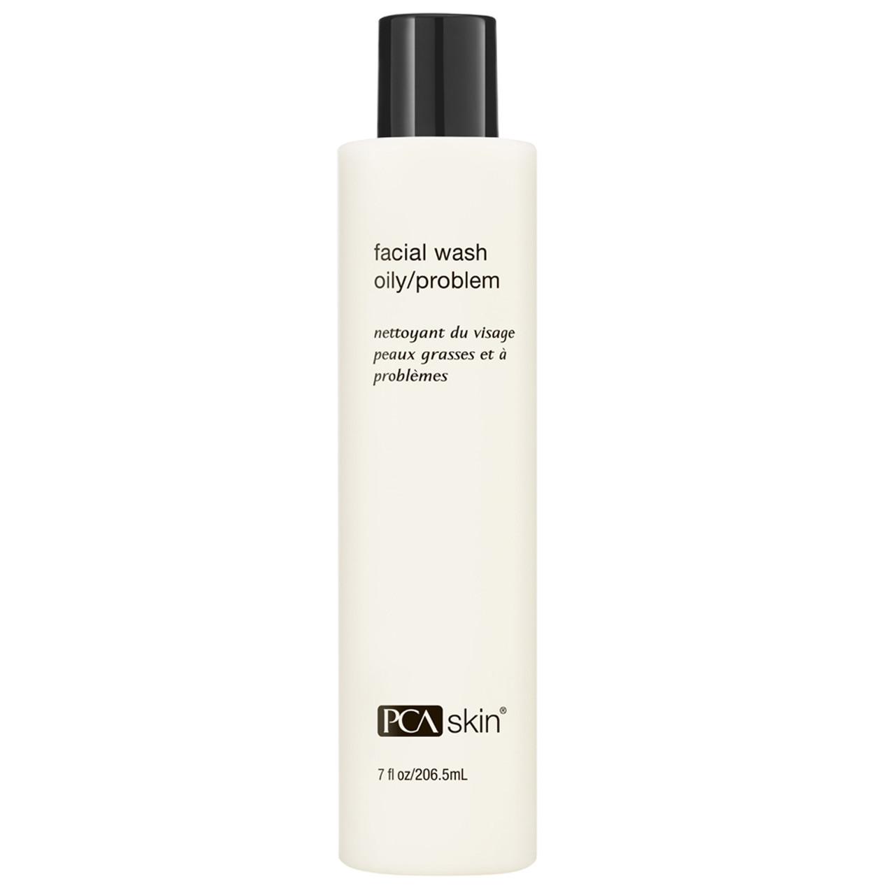 PCA Skin Facial Wash Oily/Problem (pHaze 1)