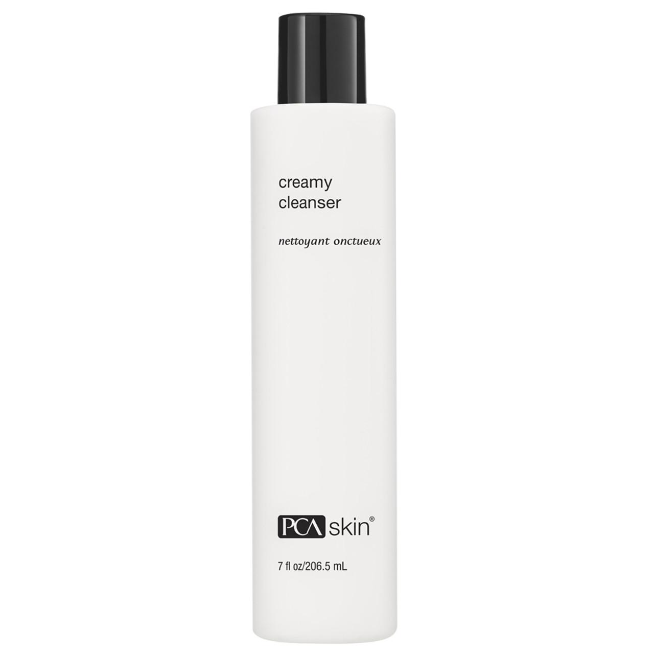 PCA Skin Creamy Cleanser BeautifiedYou.com