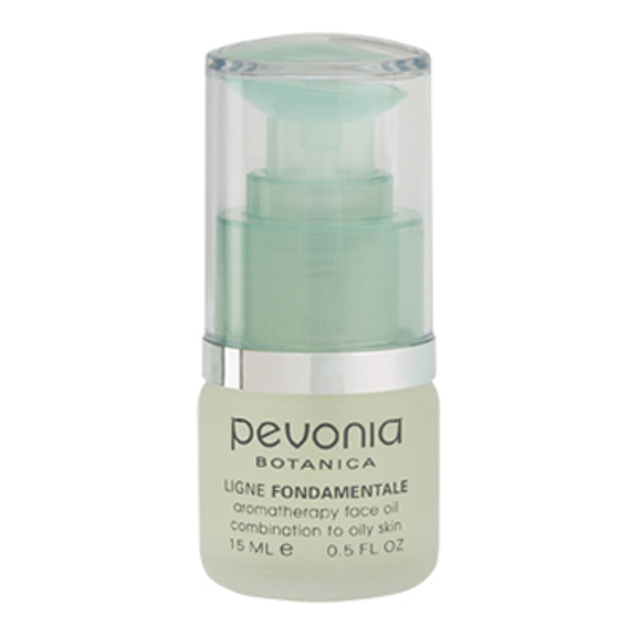 X Pevonia Aromatherapy Face Oil - Combination to Oily Skin Discontinued