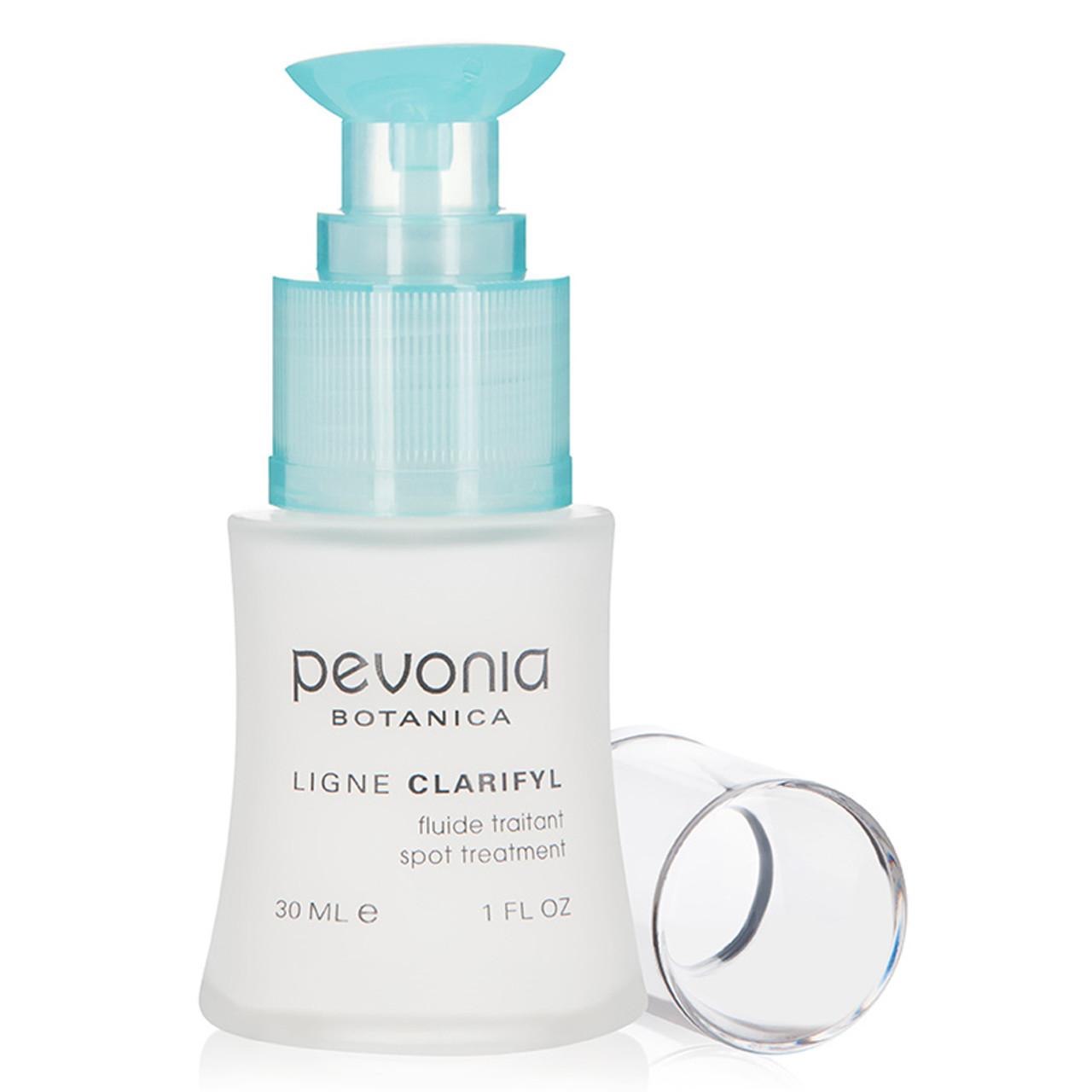 Pevonia Spot Treatment BeautifiedYou.com