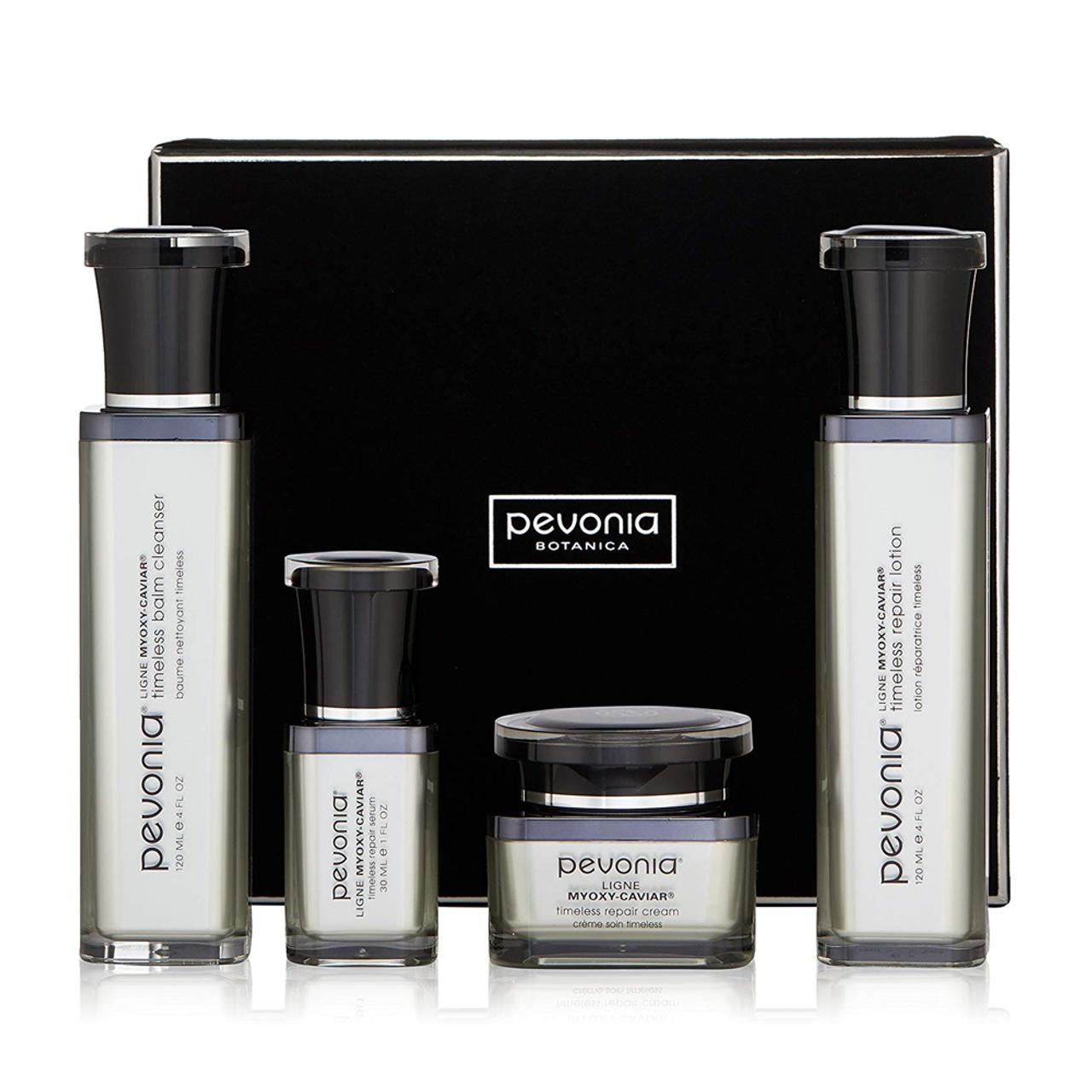 Pevonia Myoxy-Caviar Luxurious Gift Box BeautifiedYou.com