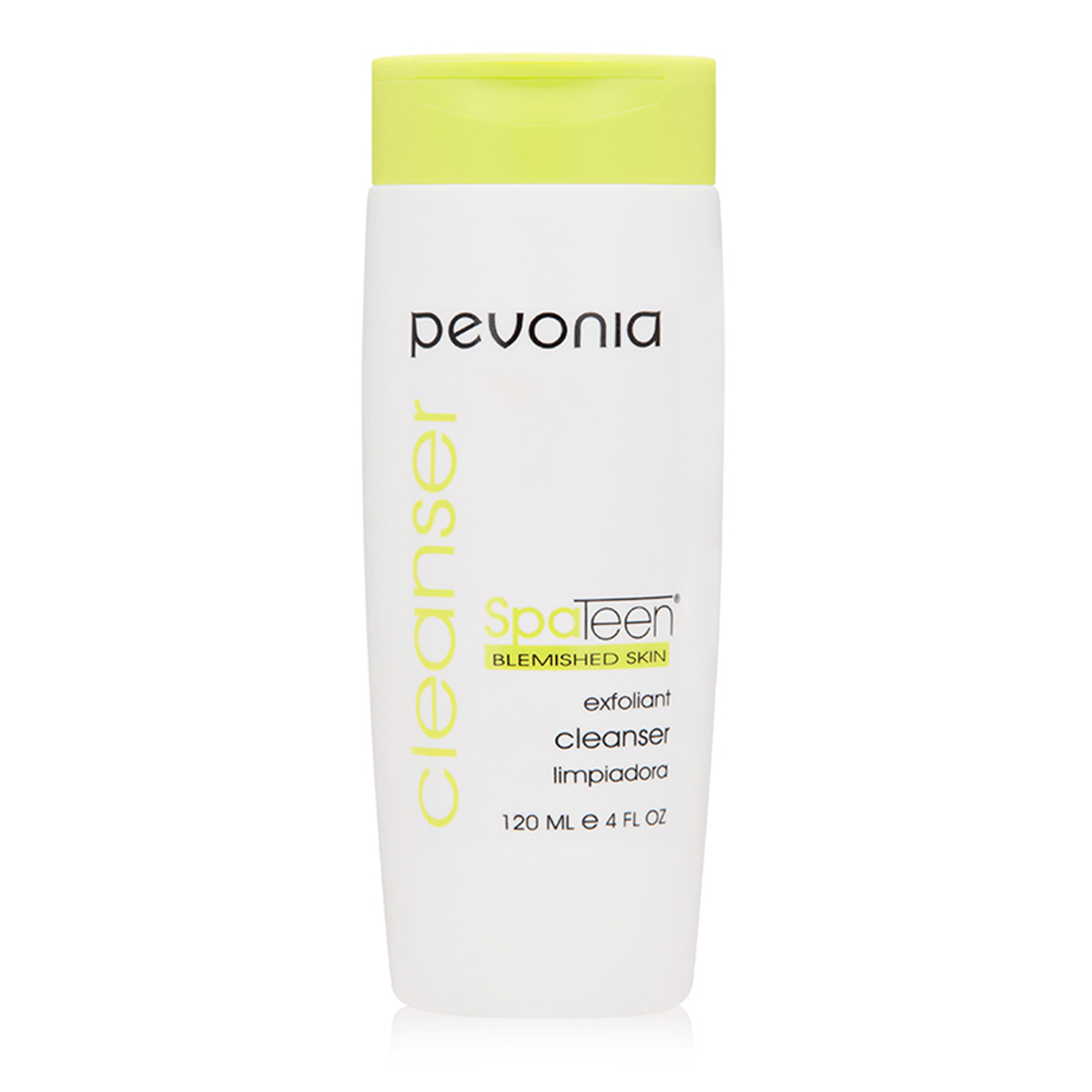 Pevonia SpaTeen Blemished Skin Cleanser BeautifiedYou.com