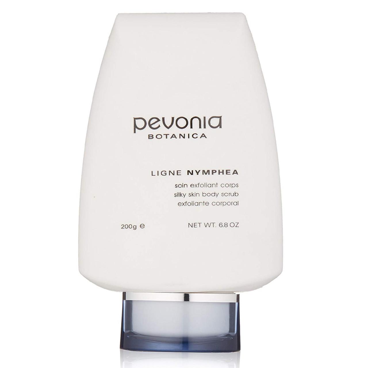 Pevonia Silky Skin Body Scrub BeautifiedYou.com