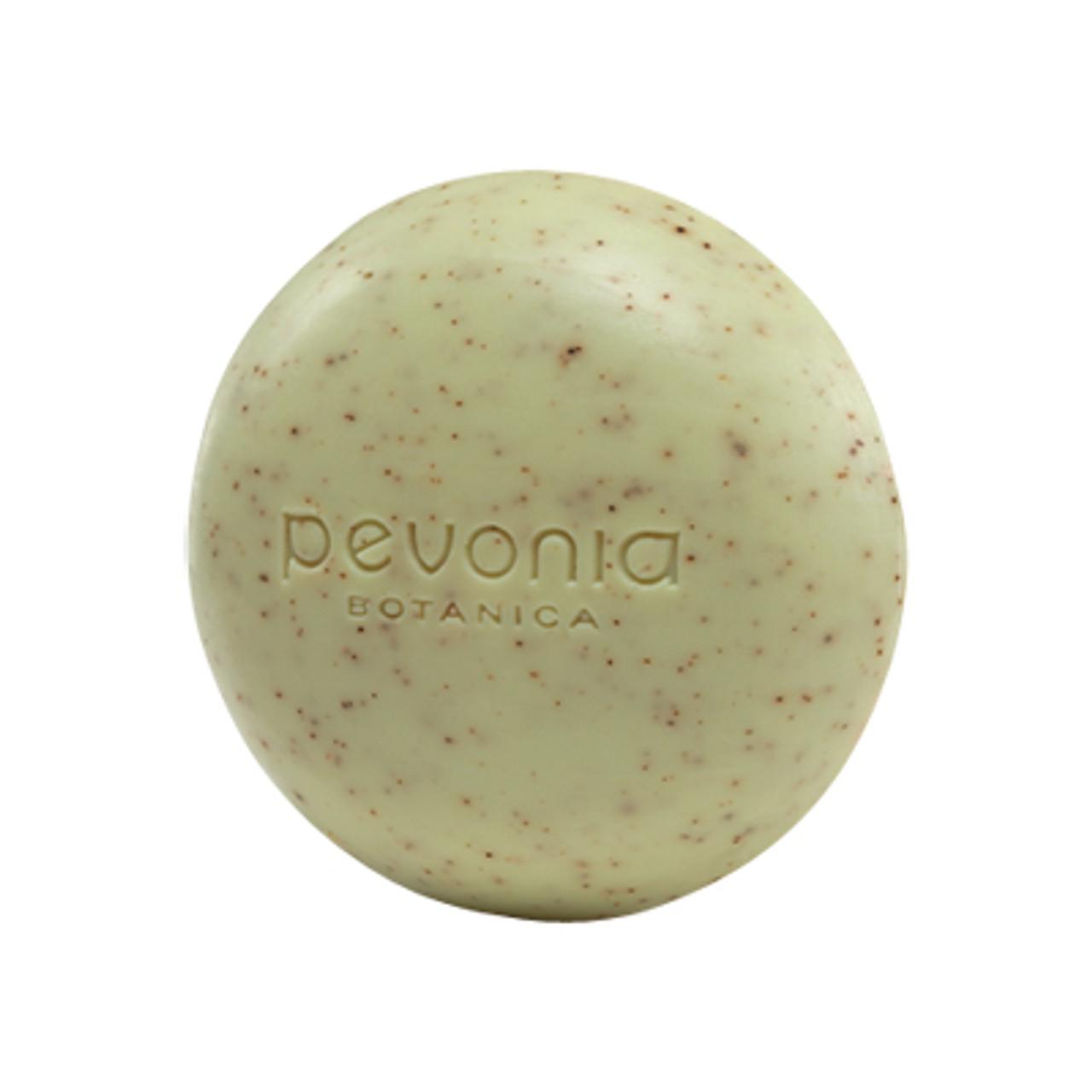 Pevonia Seaweed Exfoliating Soap BeautifiedYou.com