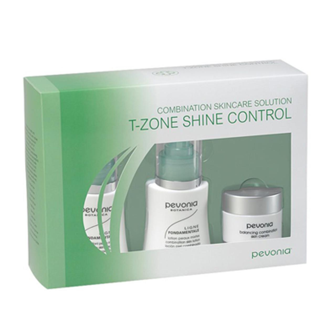 Pevonia Your Skincare Solution Combination Skin Kit