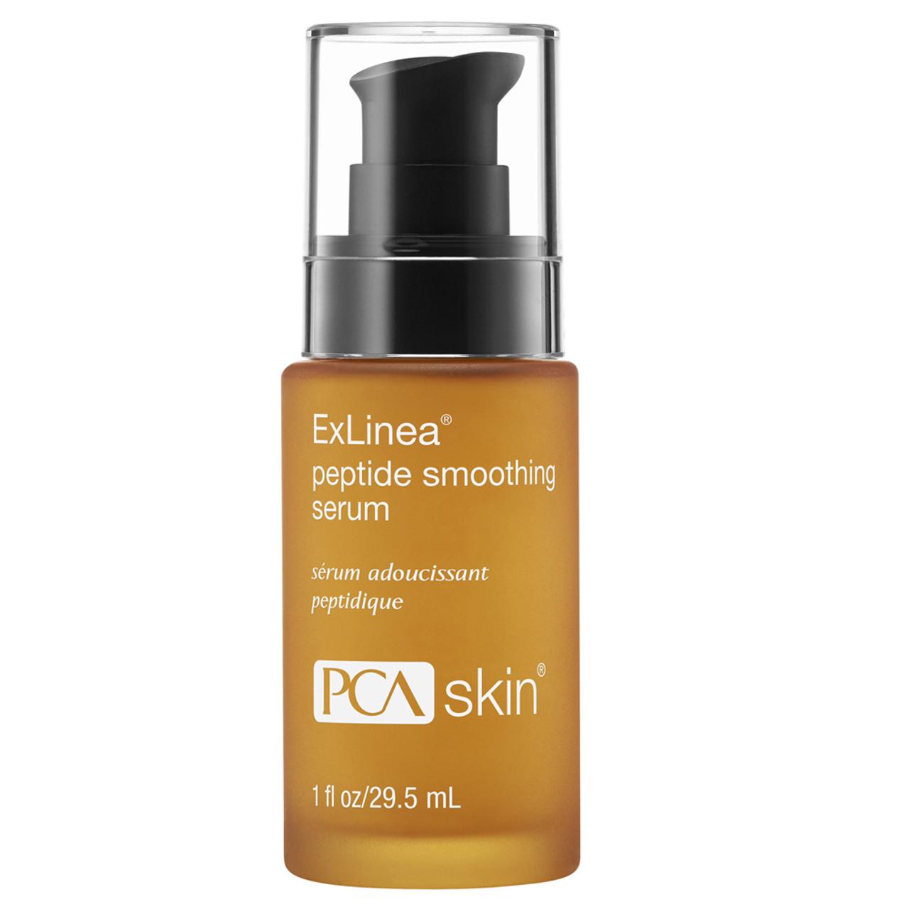 PCA Skin ExLinea Peptide Smoothing Serum (pHaze 25)