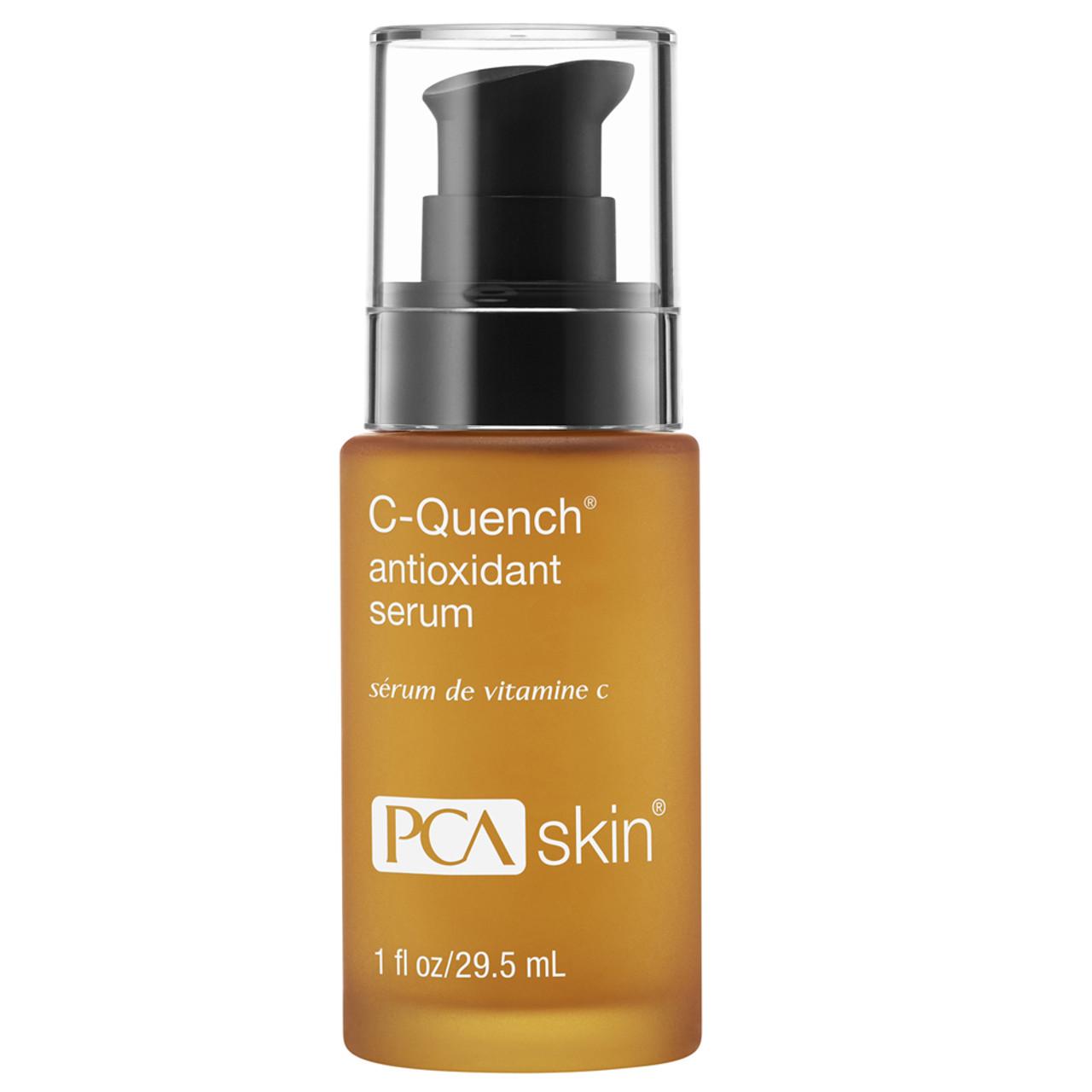 PCA Skin C-Quench Antioxidant Serum (pHaze 15+)