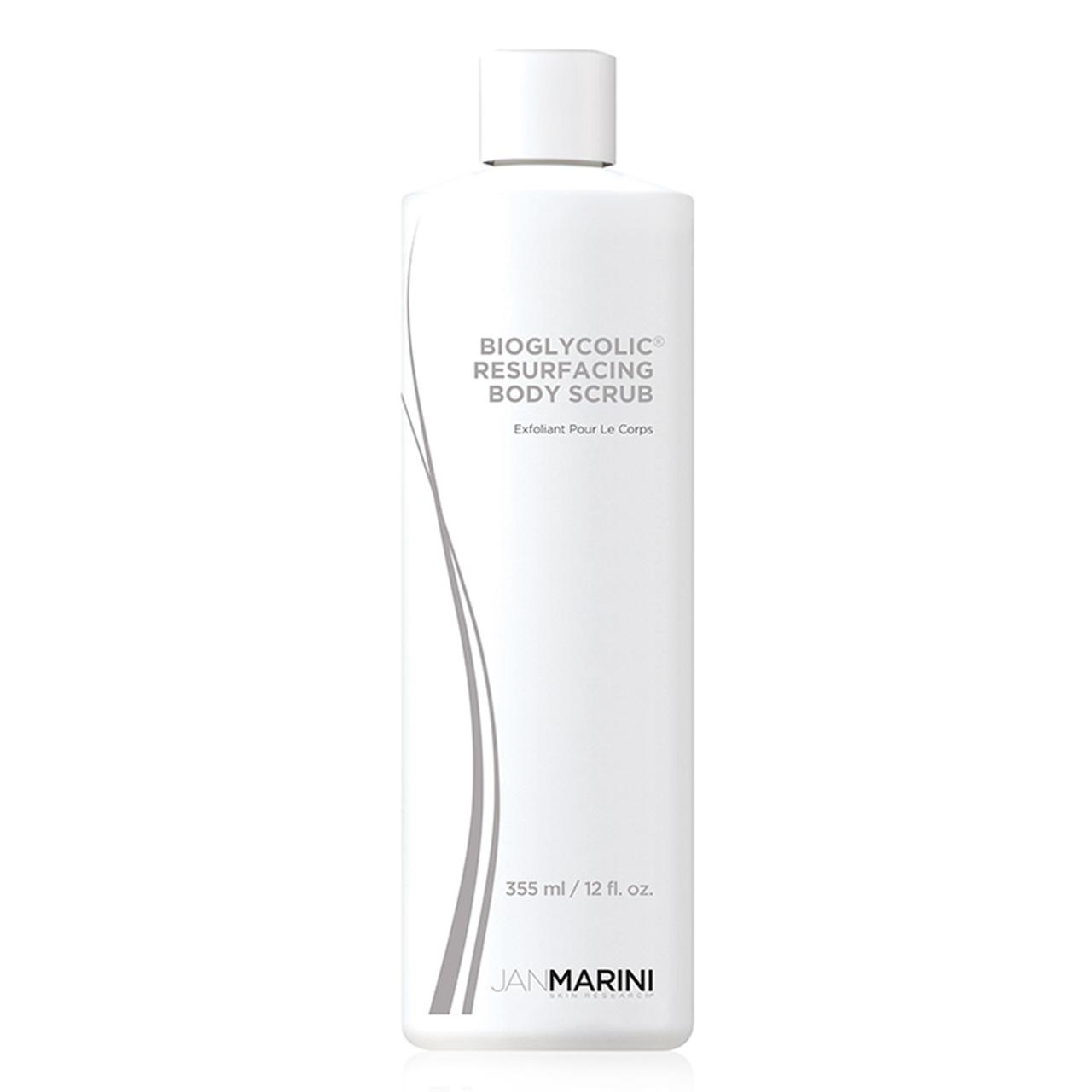 Jan Marini Bioglycolic Resurfacing Body Scrub BeautifiedYou.com