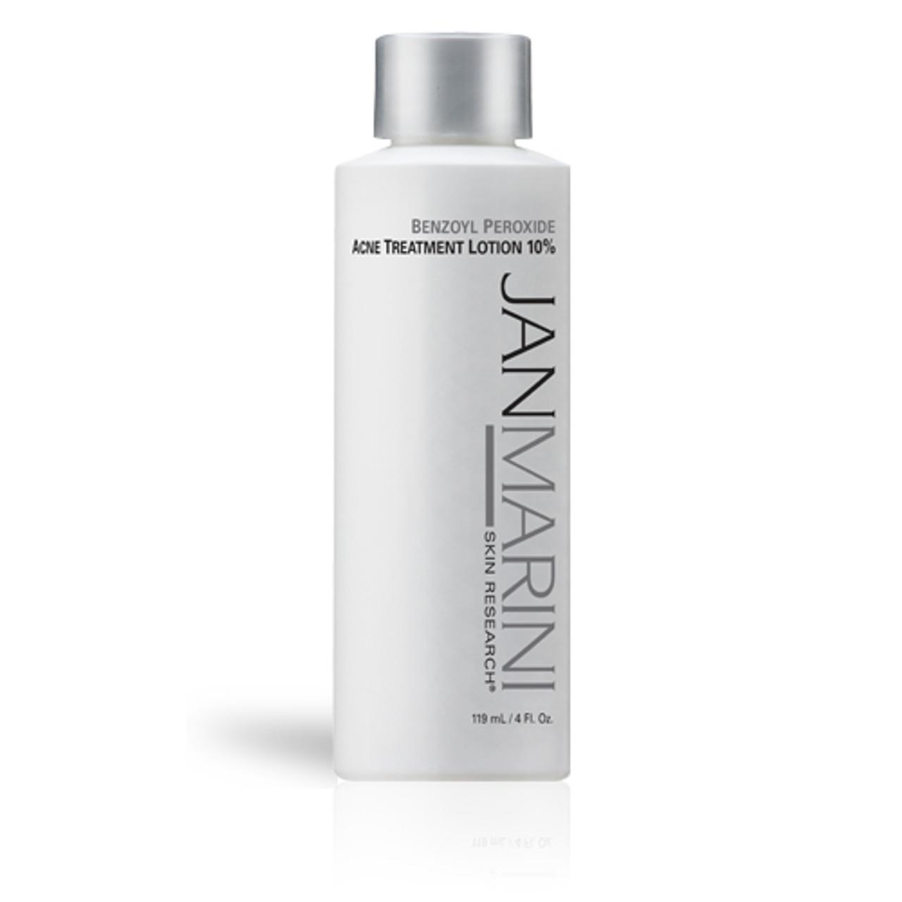 Jan Marini Benzoyl Peroxide Acne Treatment Lotion BeautifiedYou.com